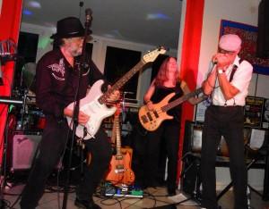 Bernies Blues Bar 12