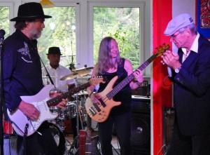 Bernies Blues Bar 2