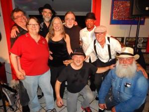 Bernies Blues Bar 5