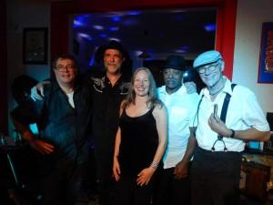 Bernies Blues Bar 7