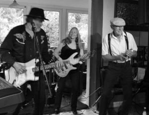 Bernies Blues Bar 9